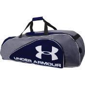00e1b4098e under armour bat bag red