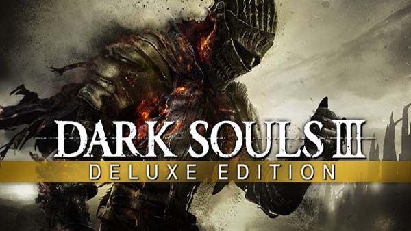 Dark Souls III PCis anaction role-playing gameplayed in athird-person perspective, similar to previous games in the series. According to lead director and series creatorHidetaka Miyazaki, the game's gameplay design followed closely fromDark Souls II.   #Actionrole-playinggame #BANDAINAMCOEntertainment #FromSoftware