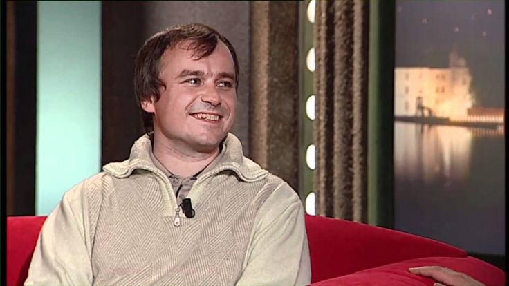 2. Martin Stazsko - Show Jana Krause 25. 11. 2011