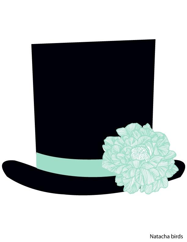 chapeau haut de forme: Of High, Livre Dors, Happy Birthday, De Form, Livre D Or, Le Dandy, Birthday Ides, Chapeau Haute