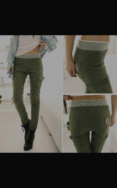 Les 91 meilleures images propos de camouflage fashion mode militaire sur pinterest mode de Vetement tendance pantalon fashion style militaire