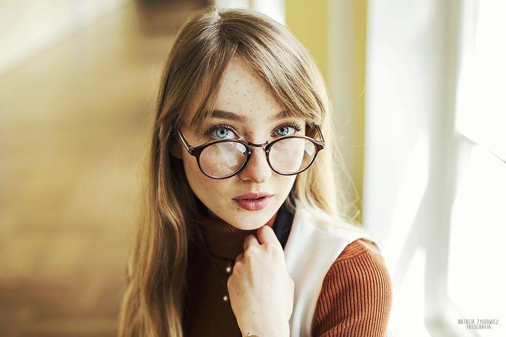 photo - Natalia Żygłowicz model - Katarzyna Markiewicz