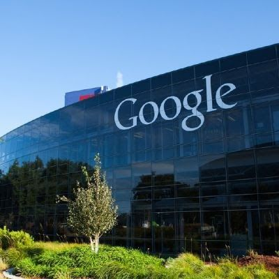 """Google Has """"Re-Education"""" Camps for Its Conservative Employees"""