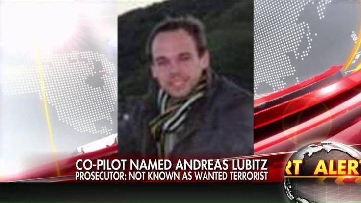 GERMAN NEWS ➠ Co-Pilot of Germanwings Airbus Was MUSLIM CONVERT ➠ 'Hero of Islamic State'?