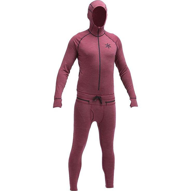 Airblaster Men's Merino Ninja Suit
