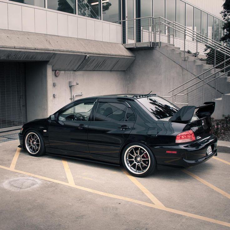 Mitsubishi #/