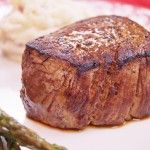 Filet Mignon | Dishin' With Di - Cooking Show *Recipes & Cooking Videos*