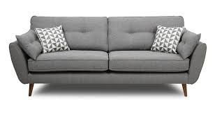 Image result for grey leather sofas uk