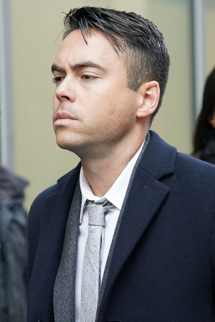 Bruno Langley Given 12 Month Community Order After Pleading Guilty To Sexually Assaulting Two Women
