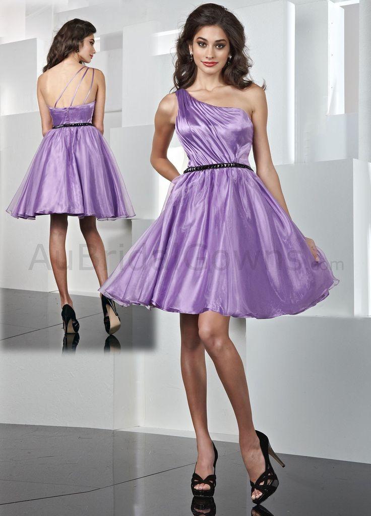 Mejores 304 imágenes de Party Dresses en Pinterest | Vestidos de ...