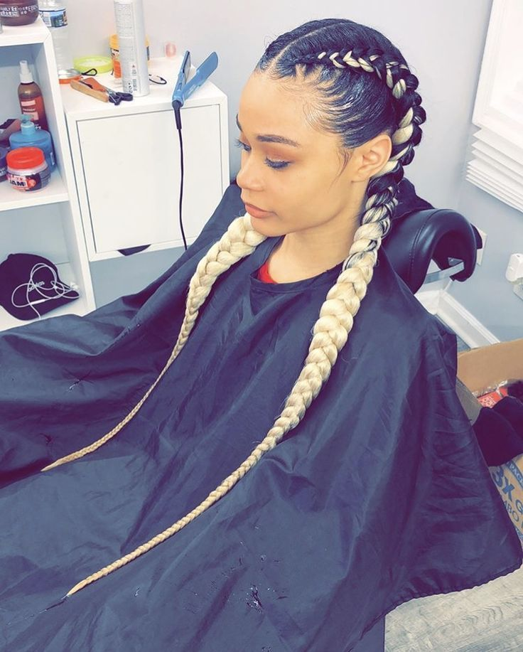 Feed In Braids Instagram 1 Eanhoj 1eanhoj Braids Eanhoj Feed Instagram Braided Hairstyles Hair Styles Curly Hair Styles