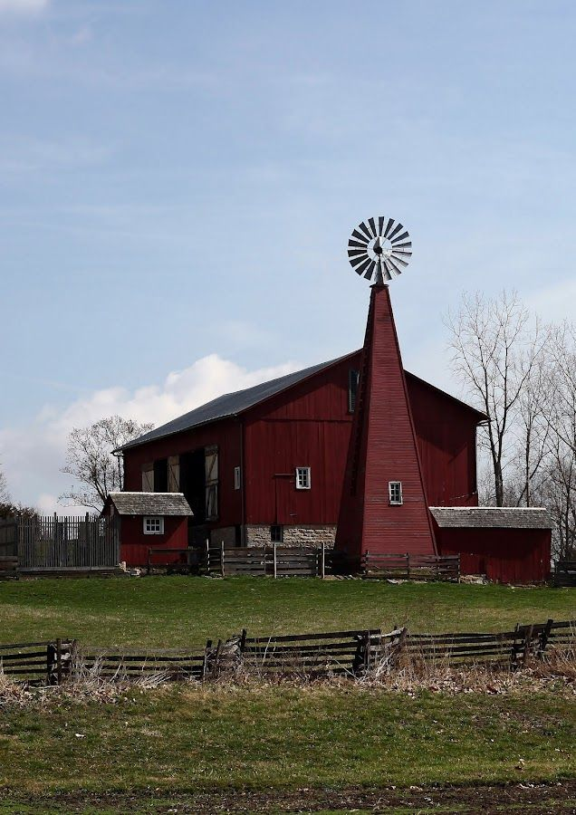 1880's working farm (public park) in Ohio, home schooling blog.