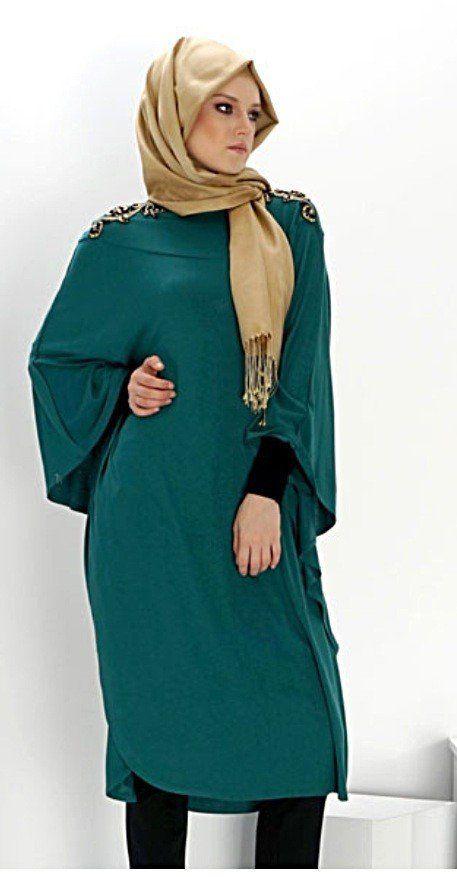 Couture Fusion Kaftan via Hijabi Style Fashion Shoppe. Click on the image to see more!