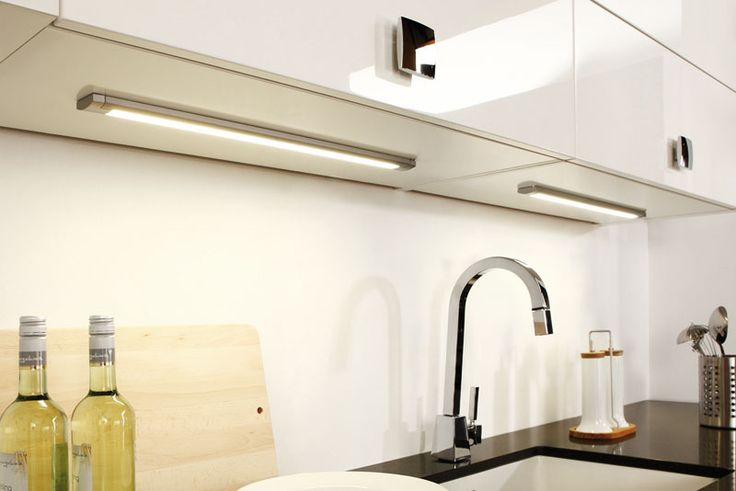 17 best ideas about Led Küchenbeleuchtung on Pinterest