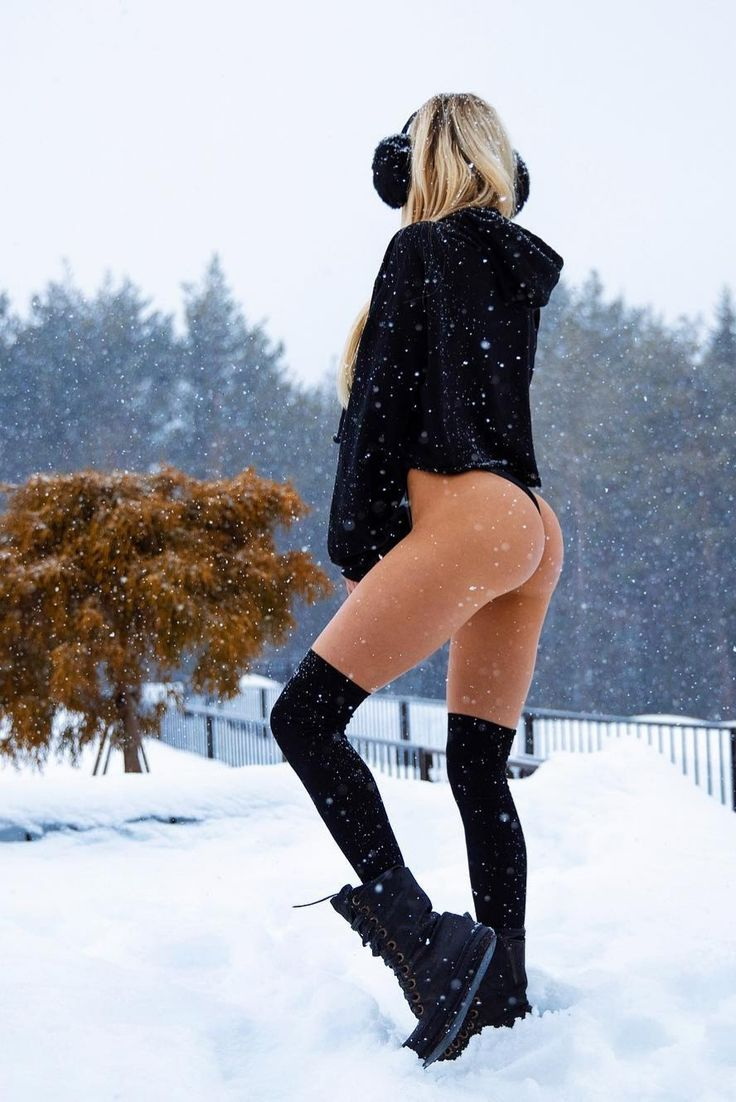Pin on Beauty in the snow