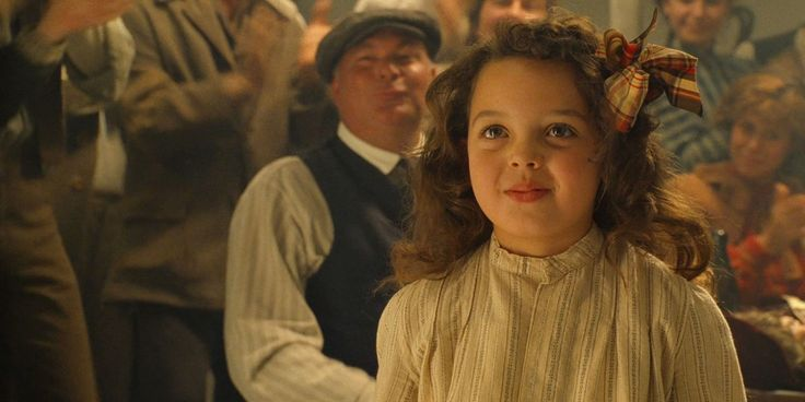 "The Little Girl From ""Titanic"" Has Dreamboat Leo Stories That Will Make You Melt - Cosmopolitan.com"