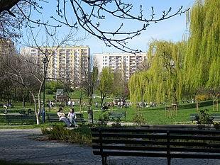 Nowa Huta, Poland