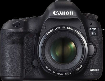 I'm saving up for this. This will replace my 5 year old 40D and will be my camera for the next 5+ years.