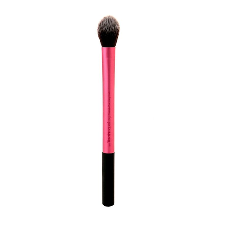Real Techniques by Samantha Chapman, Your Finish/Perfected, Setting Brush - iHerb.com