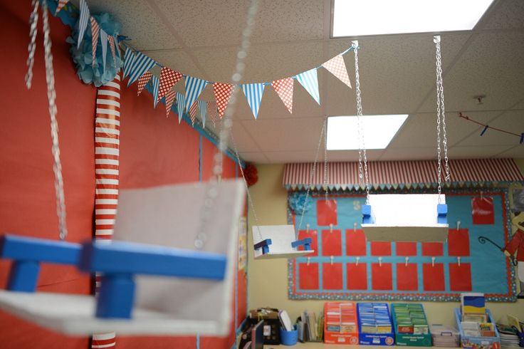 Carnival Theme - products from Schoolgirl Style! www.schoolgirlstyle.com