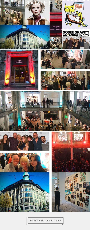 Recap zur Update 2014 in Berlin von GoSee