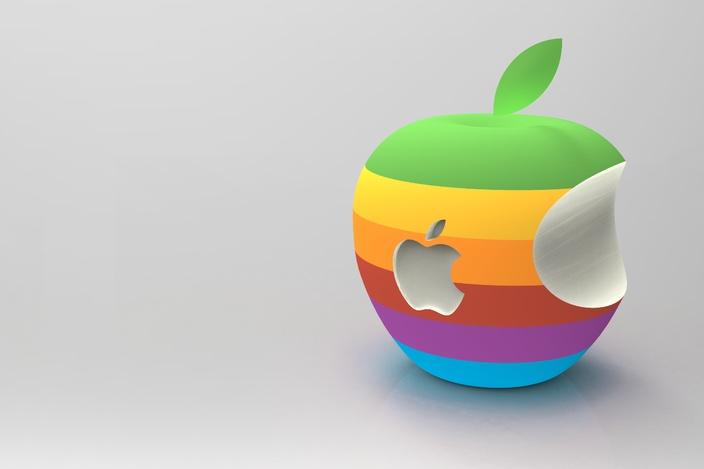 15 mejores imágenes de ioanddesign en Apple logo en Pinterest | Logo ...