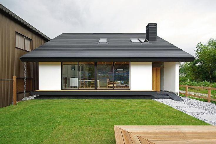 専門家:山本智一が手掛けた、外観(石巻の家)の詳細ページ。新築戸建、リフォーム、リノベーションの事例多数、SUVACO(スバコ)