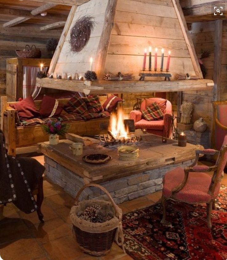 169 Best Images About Decorations Interieur Chalet On Pinterest Chalets Stump Table And Wine