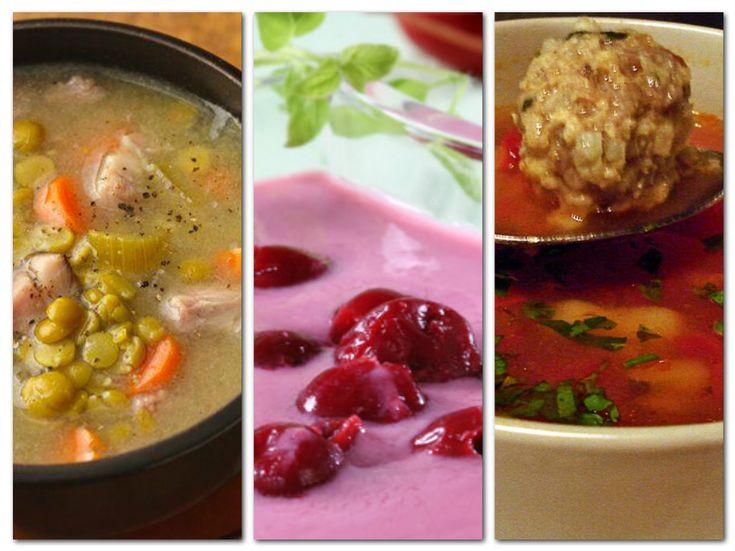 3 szívet-lelket melengető évbúcsúztató leves! Így készítsd el lépésről lépésre!