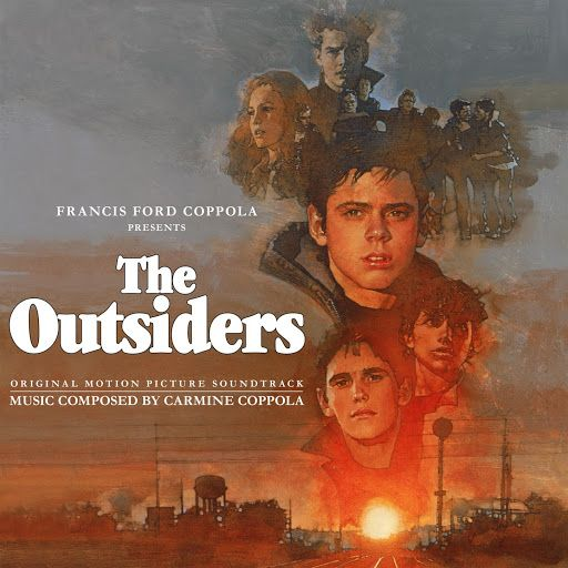 ▶ The Outsiders- Stay Gold - YouTube