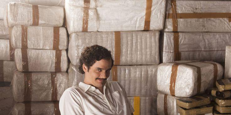 El hijo de Pablo Escobar revela más de 20 errores históricos de la serie Narcos