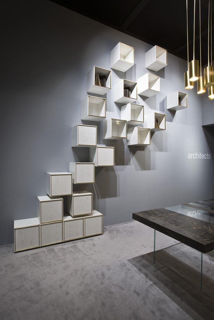 Milan Design Week 2016. 40/40 Element by Bartoli Design | Laurameroni