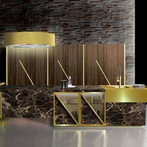 #Cucine di #lusso: eleganti tentazioni