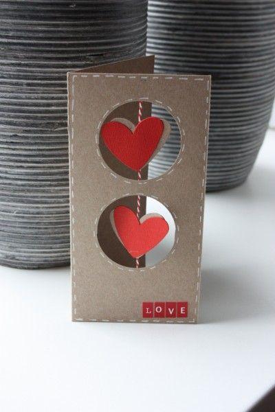 Van alles over mij en mijn hobby: scrappen!: Scrappen - kaartjes