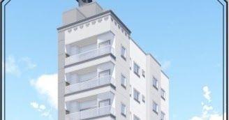 ENC: 1401 - Residencial Ametista - Apartamento 3 dormitórios - Meia Praia - Itapema/SC: APARTAMENTO 03 DORMITÓRIOSRESIDENCIAL…
