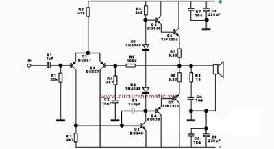 Best 25+ Electrical circuit diagram ideas only on