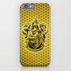 Gryffindor logo iPhone 6s Slim Case