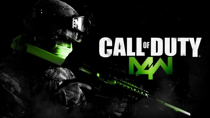 """Original Call of Duty 4 Dev to Activision: """"Don't F**K Up"""" Remaster"""