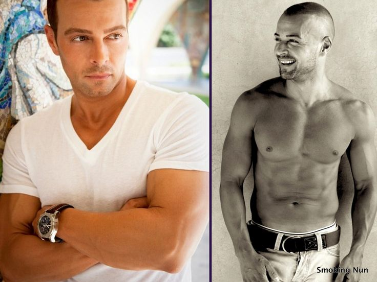 joey lawrence gossip