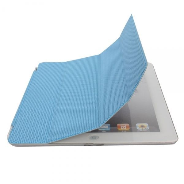 C, Smart Cover PU Leather Case iPad 2 3 4 Blue Small Circle Point Cases: Bid: 19,89€ ($20.95) Buynow Price 19,89€ ($20.95) Remaining 08…