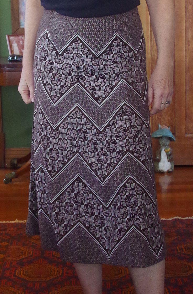 83 best images about shweshwe skirt on pinterest