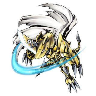 Zubamon - Wikimon - The #1 Digimon wiki