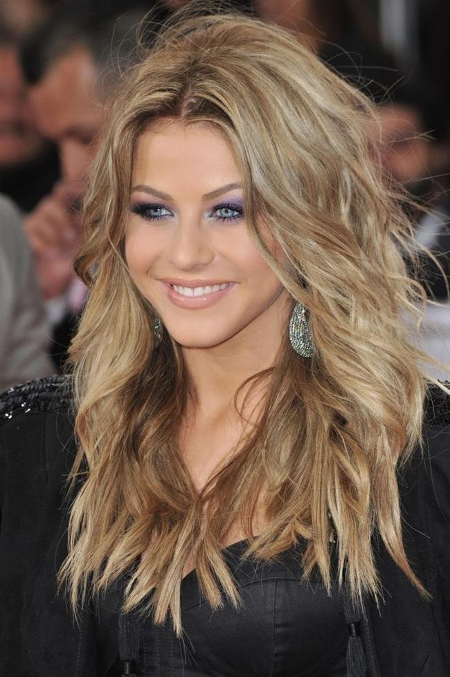 En Güzel Katlı Saç Modelleri – Saç Kesimleri