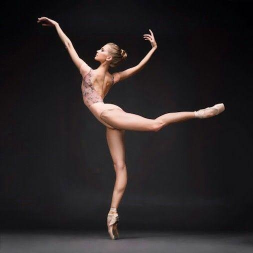 "<<Daria Ionova (Vaganova Ballet Academy) # Photo © Darian Volkova for Elevé Dancewear"">>"