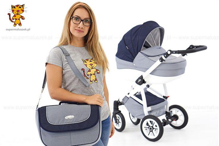 Wózek dziecięcy 3w1 Rider prezentuje się niezwykle stylowo i jest bardzo przyjemny w użytkowaniu. Niezwykle łatwo się prowadzi i jest łatwy w czyszczeniu.   http://supermaluszek.pl/Wozek_dzieciecy_Rider_3w1_ecoskora_  #supermaluszek #wózekdziecięcy #rider #dziecko #baby