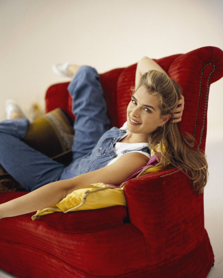 50 Vintage Photos to Celebrate Brooke Shields' Birthday