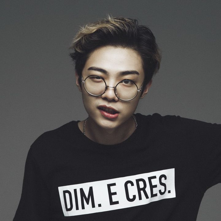 """""""Giriboy (기리보이)"""" is a South Korean rapper and producer. He debuted in 2011 with the single """"You Look So Good to Me"""" under Just Music Entertainment."""