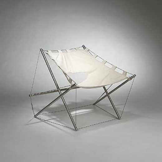 tensegrity furniture. tension lounge chair by jh varichon france 1969 tensegrity furniture