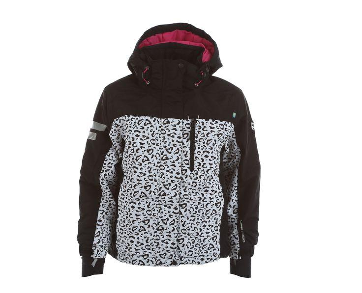 Lindberg - Davos Jacket