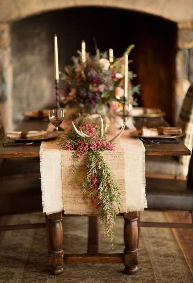 5033 best the fall home home decor images on pinterest for Thanksgiving home decorations pinterest